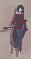 Marceline by Shtut