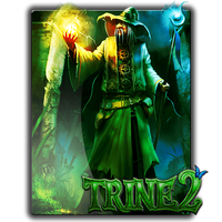 Trine2 icon6 by pavelber