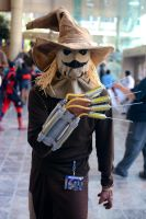 The Scarecrow by JHussey92