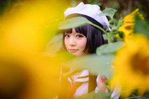 Tomoyo solo - 02 by MissAnsa