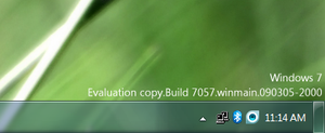 Windows 7 Build 7057 Tag by nemesiscult