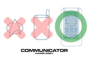 COMMUNICATOR by Norsehound