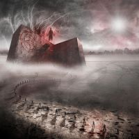 Into the Mouth of Hell by Raw-Images