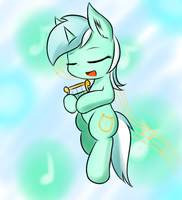 Lyra by ranban