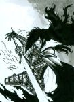 Count Alucard by Banished-shadow