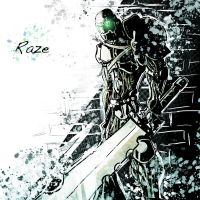 Raze by Honez
