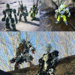 BWA: Bionicles with Attitude by toalodestar