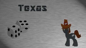 Texas Wallpaper by RainbowTrixie