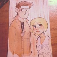Silent Hill OTP by Alola07