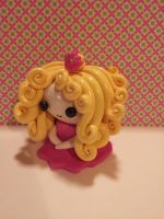 Princess Doll Different View by FantasySystem