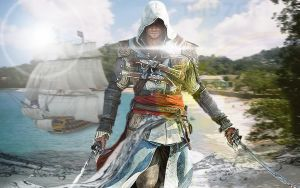 Assassin's Creed - Pirate Assassins by JM97GF