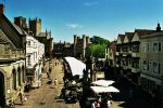 Market Day in Wells by EarthHart