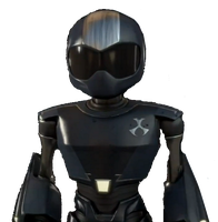 Toonami: T.O.M. 5 Render by JPReckless2444