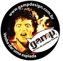 Michael Jackson no GAMP by I-B