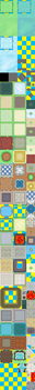 The Public Pokemon Tileset by ThatsSoWitty