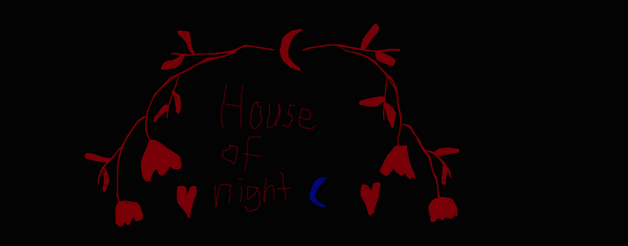 the house of night-red vampyre by love-brainiac5