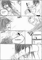 Jeff the killer story (manga) - page 38 by mio-san13