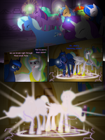 Page 18: Magical pony girls? by For-The-Plot