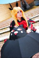 Rachel Alucard: Let the rebellion begin by Gaaaooo
