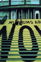 museums are now by maltedhens