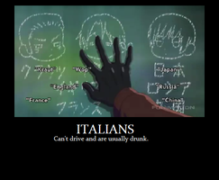 Italian Motivational by Candles934
