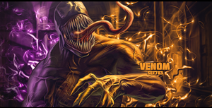 Venom by StraightEdgeFan783