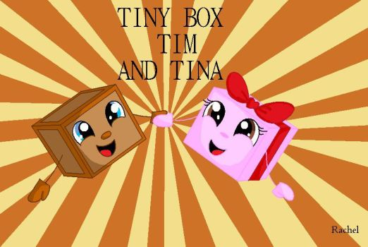 Tiny Boxes by fallenangelgirl222