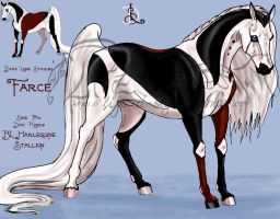 D L S - Farce by life-d-sign