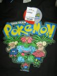 pokemon grass tee shirt, with tag FOR SALE by shesxmagic