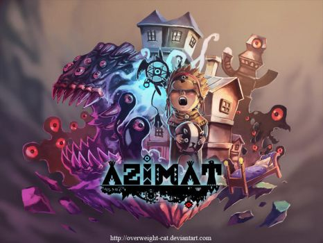 Azimat by Overweight-Cat