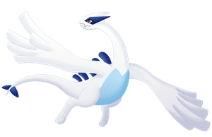Lugia Natit for tumblr-header by MelodyCrystel