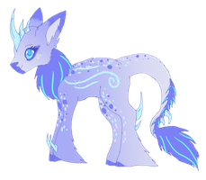 New Minkin character REVAMPED by Jahpan
