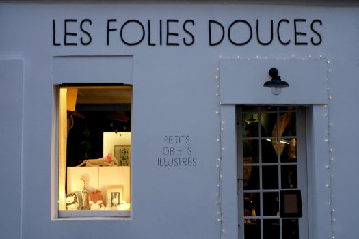 les folies douces... by Inoeletrof
