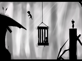 Limbo -Scape- by JaviZzX4