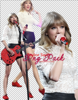 Taylor Swift Png Pack 022 by MelikeSeymaTuna