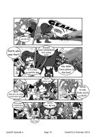 SonicFF Chapter 4 P.10 by SonicFF