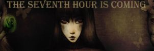 Webcomic Schatten: The Seventh Hour Is Coming by AiriKanda