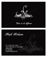 Business Card - Najib 1 by noremorseiwannadie