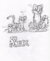 Rex- Ages by Cutter9792