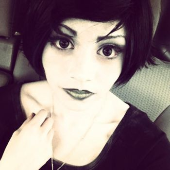 kanaya by PrincessFuckingZelda