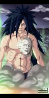 NARUTO 657 - I am alive by EspadaZero