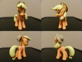 Applejack Custom by Rion-Noire