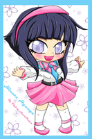 Chibi Hina-Color Request by Flying-Snow-Drops