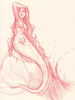 Sirene by Linu3