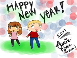 Happy New Year by Karie-Pyre