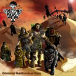 BECOME DEATH: Crossing the Dunes of Ruin by Gorgoncult