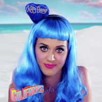California Gurls - Katy Perry by ChaosE37