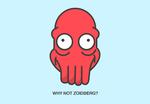 Why not Zoidberg?! by claustrophobias
