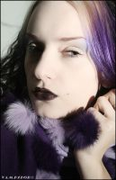 Black and violet5 by VAMPIdor