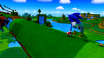 Windy Hill Zone by Dragoner7